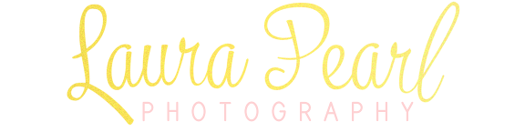 Laura Pearl – Oahu, Hawaii logo