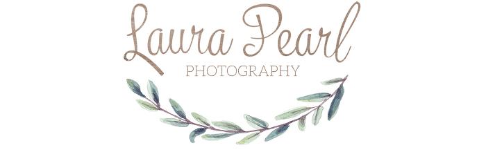 Laura Pearl – San Antonio, Texas logo
